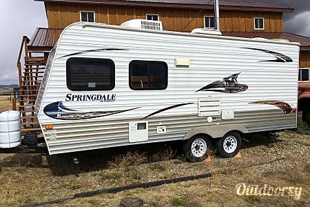 02010 Keystone Springdale  Ennis, MT