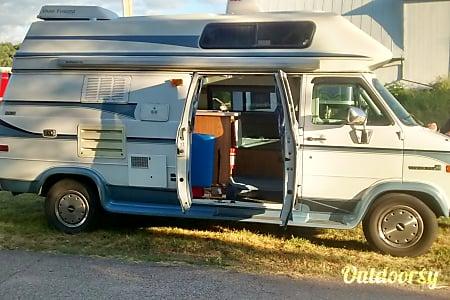 02009 Dodge Coachman  Kendall, WI