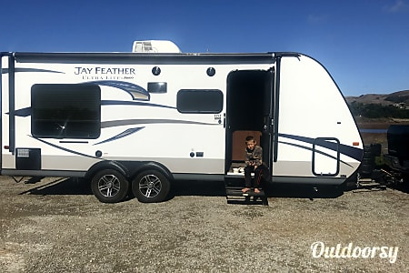 02015 Jayco Jay Feather Ultra Lite  Santa Rosa, CA