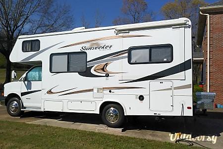 02014 Forest River Sunseeker  Prattville, AL