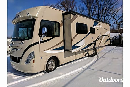 02016 Thor Motor Coach A.C.E  West Chester, OH