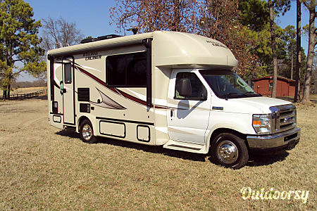 02016 Gulf Stream B Touring Cruiser  Pauls Valley, OK