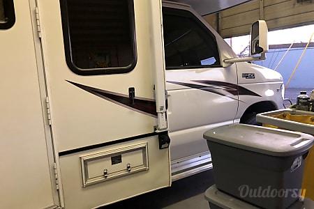 01999 Coachmen Leprechaun  El Paso, TX