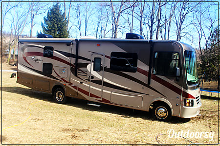 02016 Coachmen Pursuit  Bangor, PA