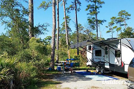 02015 Dutchmen Aspen Trail  Pensacola, FL