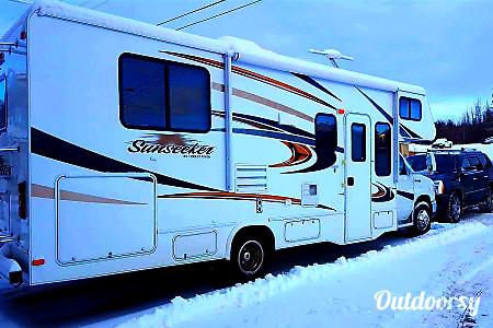 02014 Forest River Sunseeker  Palmer, AK
