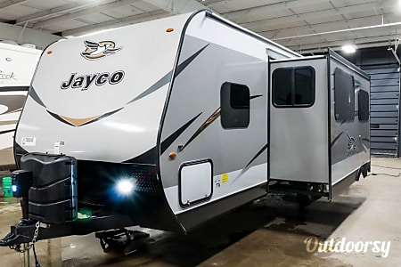 02018 Jayco Jay Flight - 39  Muskegon, MI