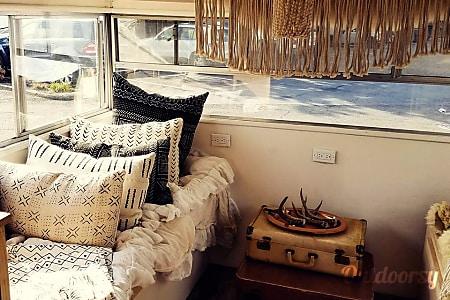 01962 Balmshell Luxury Retrofitted Tiny Home  Salem, OR