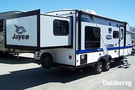 02017 Jayco Jay Feather  Gatineau, QC