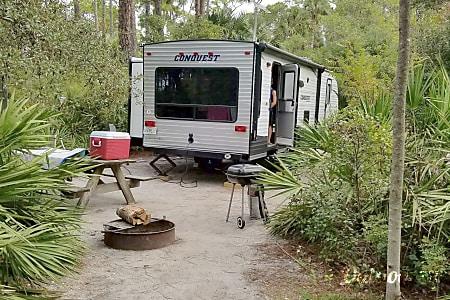 02017 Gulf Stream Amerilite  Hosford, FL