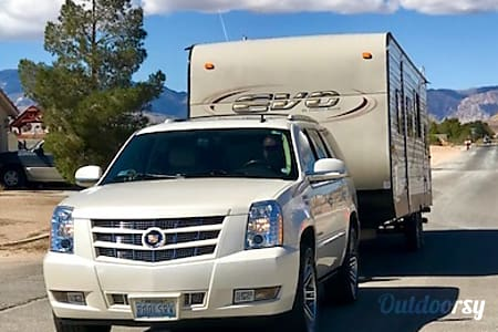 0Optional Tow Vehicle Add-On  Las Vegas, NV
