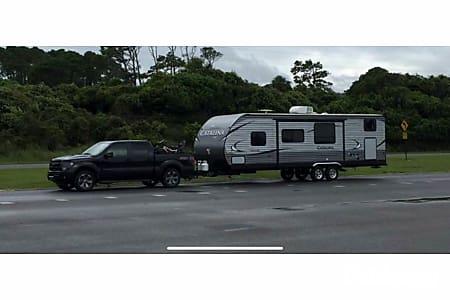 02017 Coachmen Catalina  Lawtey, FL