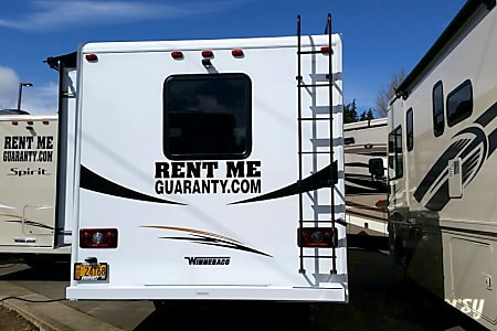 02018 Winnebago Spirit 31G/Bunkhouse  Junction City, OR