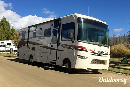 02016 Jayco Precept  Golden, CO