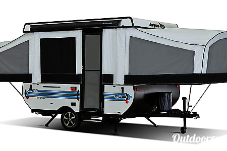 02018 Jayco Jay Sport 10SD  Salt Lake City, UT
