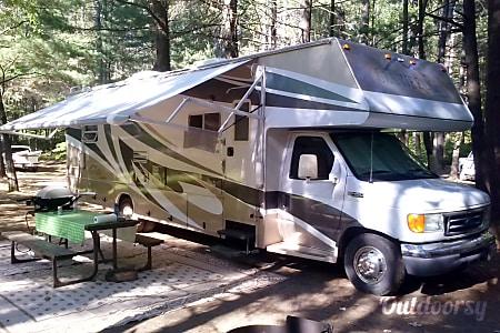 02005 Jayco Granite Ridge  Tweed, ON