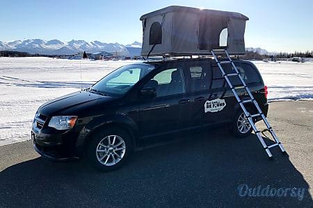 0Get Lost Travel Van #101  Anchorage, AK