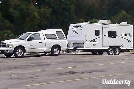 02013 Forest River Rockwood Mini Lite  Charlotte, NC