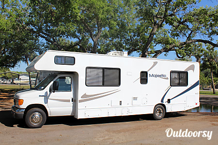 0The Majestic - 28ft  Gibsonton, FL
