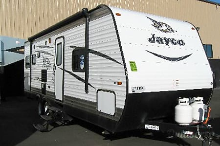 02016 Jayco Jay Flight  Escondido, CA