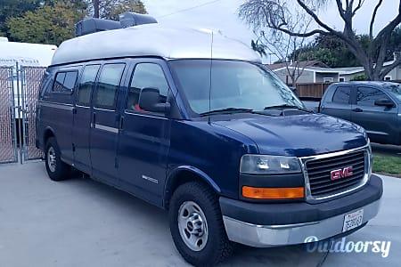 02003 Sportsmobile Custom Design  Long Beach, CA