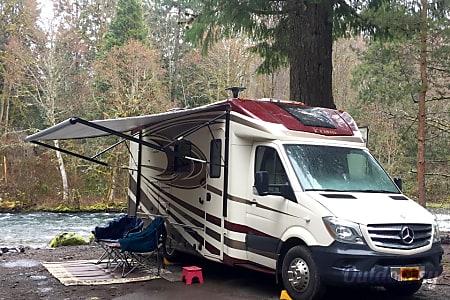 02015 Coachmen Prism  Portland, OR