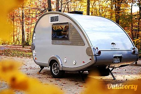 0T@B 320 S Teardrop Camper  Sugarcreek, OH