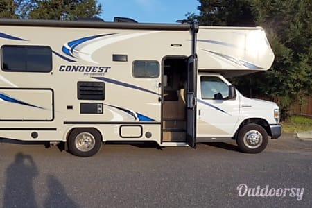 02018 Ford conquest  Delhi, CA