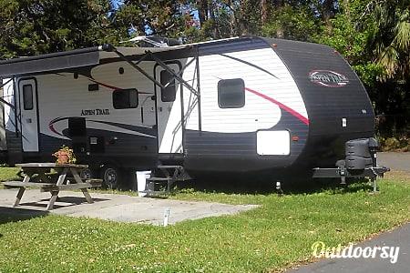 02016 Aspen 2900s  Jacksonville, FL