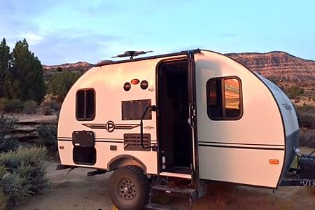 Go RV Rentals | Jackson, Wyoming