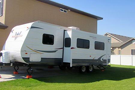 RV Rental Jackson Hole, Wyoming   Camper Rental   Go RV Rentals