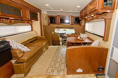 Large Group Luxury- Griffin Greyhawk