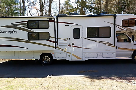 RV Rental New Haven & Milford | How Much Cost to Rent RV