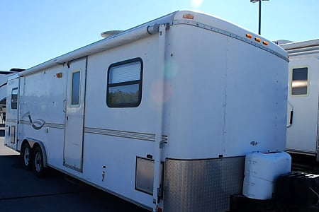 RV Rental Rochester NY   Motorhomes & Campers for Rent   Go