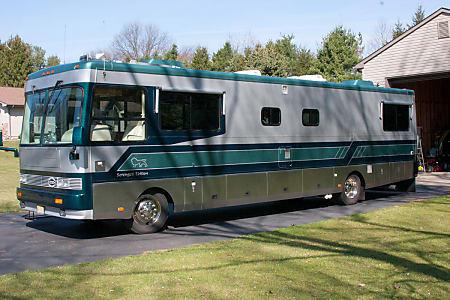 Low Priced RV Rentals in Scranton & Wilkes-Barre Region