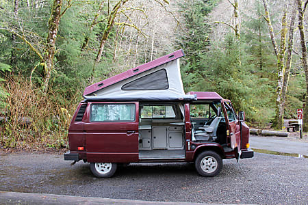 Peace Vans Reviews & RV Rentals | Outdoorsy