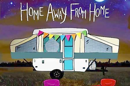 Pop-up Camper Rental, Travel Trailer Rental