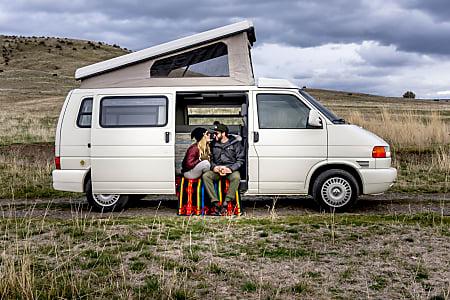 Portvandia: Eurovan Camper