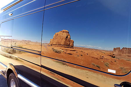 2017 AIRSTREAM INTERSTATE Tommy Bahama Grand Tour Edition