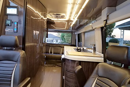 2018 Era Winnebago x170 2018 MBZ