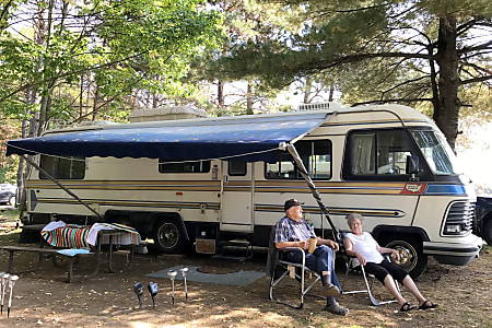 1985 Holiday Rambler Imperial