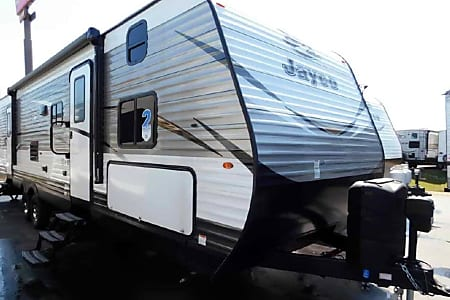 Wondrous Fully Stocked Brand New Jayco Jayflight 31Qbds You Will Make Great Memories On This Camper Beutiful Home Inspiration Aditmahrainfo