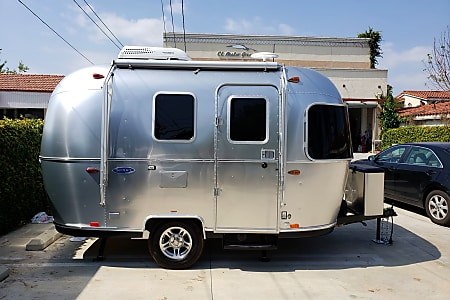 RV Rentals Prices Los Angeles, Bumper Pull Camper Rental, Travel