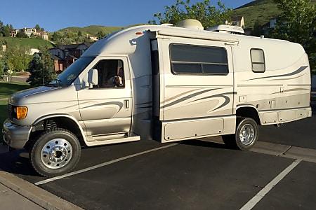 Coach House Rv >> Coach House 4x4 Diesel Two Slides