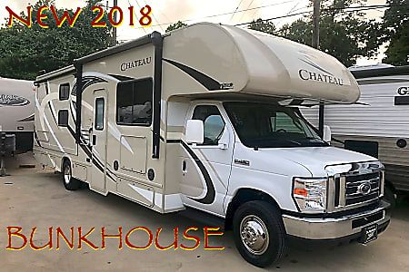 Availability / Reservations / Quotes – Cypress RV Rental