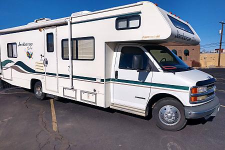 RV Rentals Denver, Class C Motorhome Rental, RV Rental