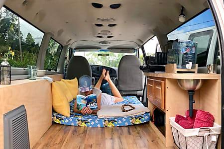 Maui PONO   E350 TRavelmaster