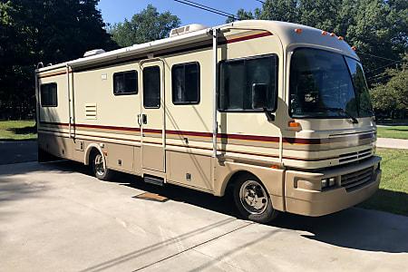RV Rental Traverse City Cadillac, MI   Go RV Rentals