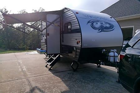 RV Rental Asheville | Camper & Motorhome Rental Cost | Go RV