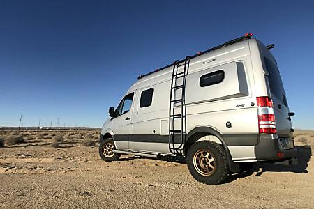 Top 20 Stockton RV Rentals, Camper Van Rental / Class B Rental